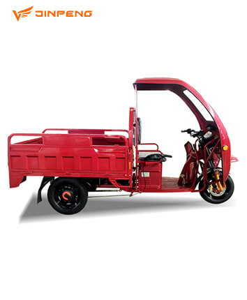 Electric Tricycle (JL150P )