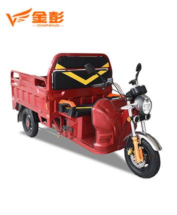 Electric Tricycle (JB II W130 )