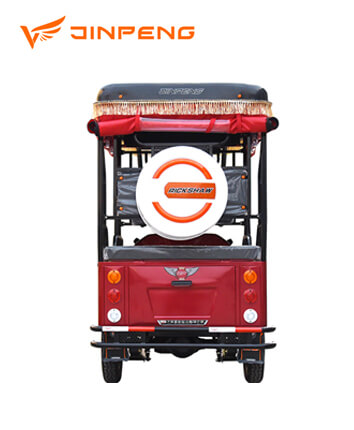 Electric Tricycle (WH)