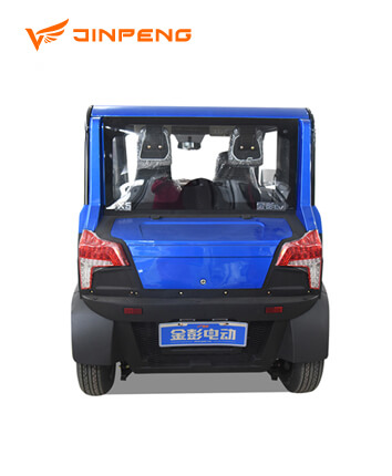 Electric Auto (X5)