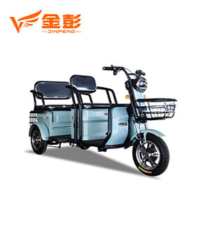 Electric Tricycle (XD)