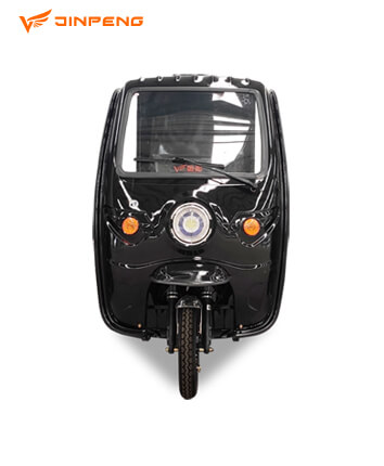 Electric Tricycle (ZT II 150)