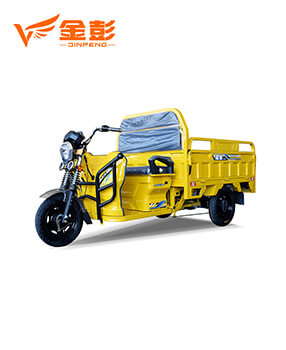 Electric Tricycle (JB II150KK)