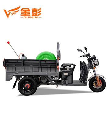 Electric Tricycle(JB II W130-A-SV )