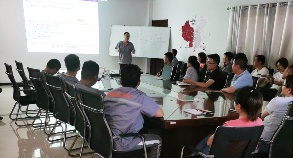 Electric tricycle industry platform product line held Honda development process case sharing
