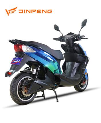 Electric Bike (D07)