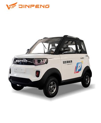 Electric Auto (K9)