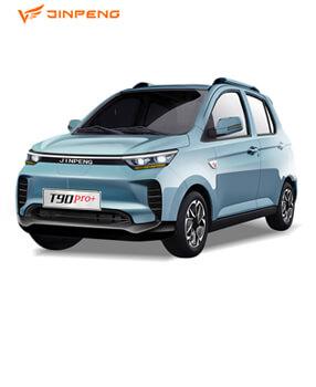 Electric Auto (T90 Pro)