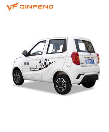 Electric Auto (V8)