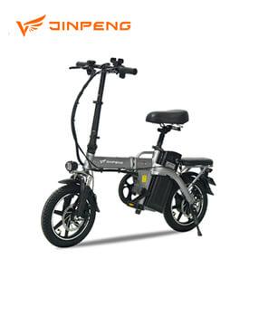 Electric bike (Z1 pro)