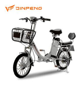 Electric Bike (XQS)