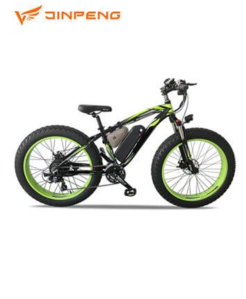 Electric Bike (TOP-012)