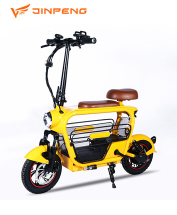Electric Bike (Pet motorcycle)