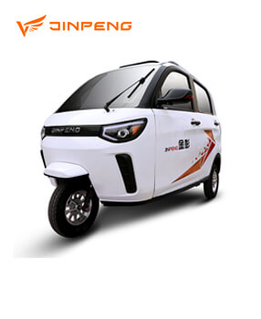 ELECTRIC TRICYCLE (ZM)