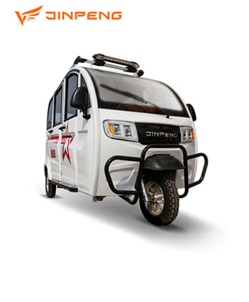 Electric tricycle (TL)