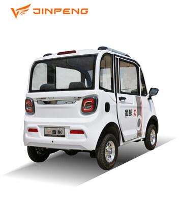 ELECTRIC AUTO (BL)