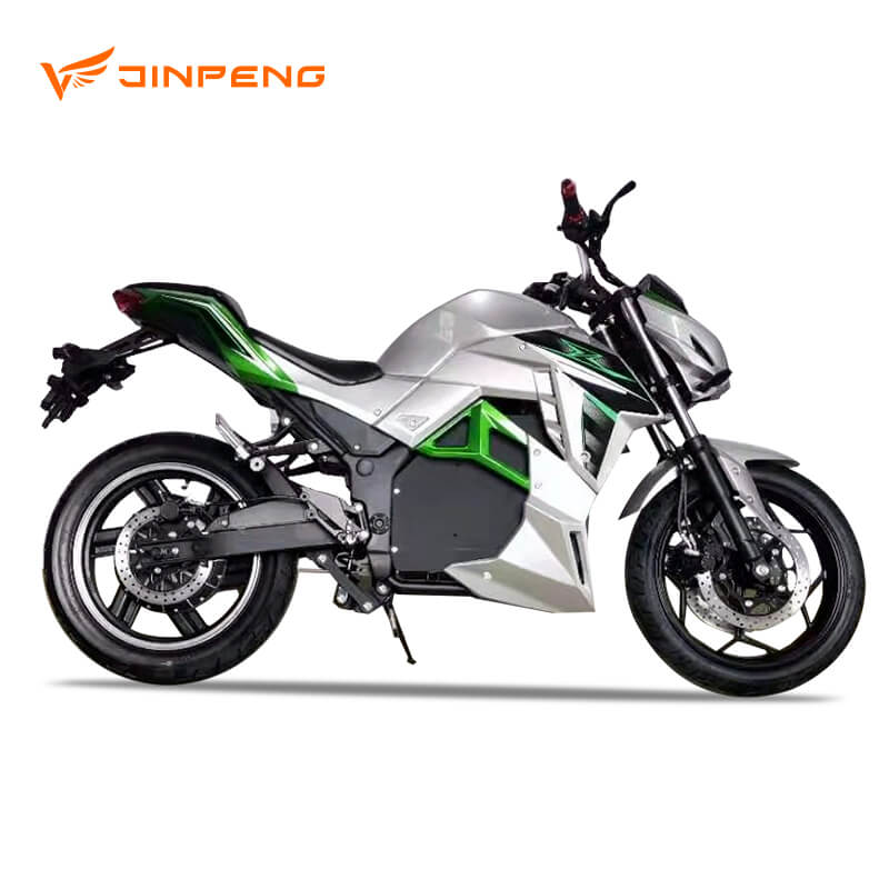 Electric Motorcycle (R4)