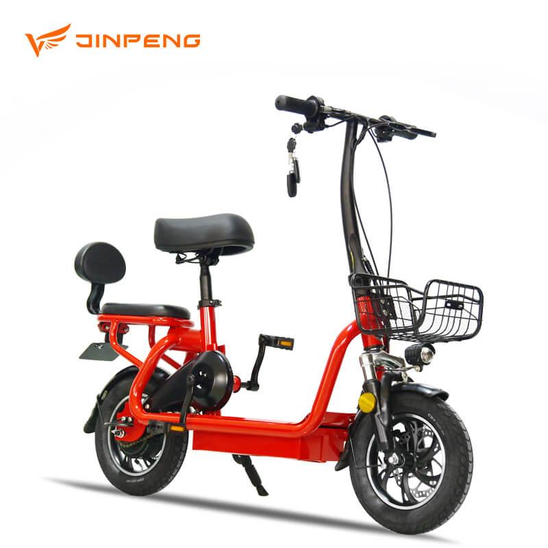 Electric Bike(ST1)
