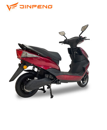 Electric Motorcycle(CJY)